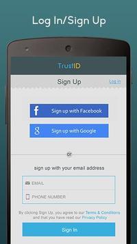 TrustID poster
