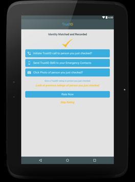 TrustID apk screenshot