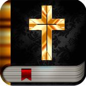 Bibla shqiptare icon