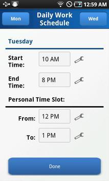 Simplists Professional apk screenshot