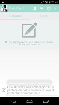 The Informer apk screenshot