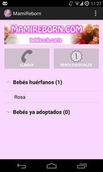 MamiReborn apk screenshot