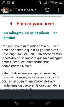 Conocer a Jesús es Todo apk screenshot