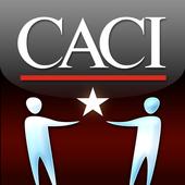 CACI Careers icon