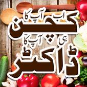 Doctor Kitchen icon