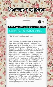 Manicure - Lessons Part One apk screenshot