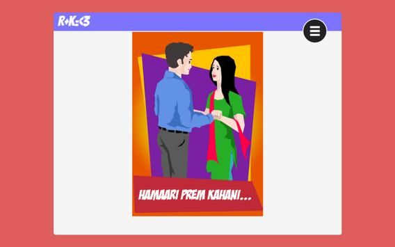 Rohan Weds Khushbu apk screenshot