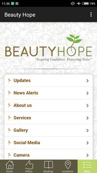 Beauty Hope Singapore apk screenshot