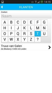 iWerkbon apk screenshot