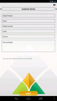 Muscat Finance apk screenshot