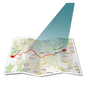 Map Tracking icon