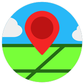 Just Track monitor icon