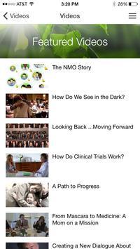 NMO Resources apk screenshot