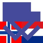 Norwegian Dutch Dictionary icon