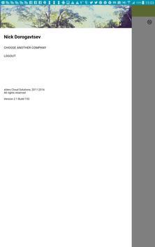 aVers iBookkeep apk screenshot