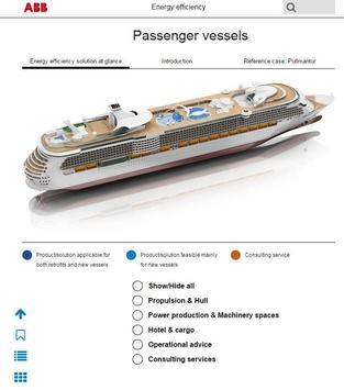 Marine energy efficiency guide apk screenshot