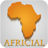 Africial icon