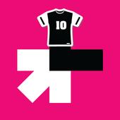 Tifozi #HeForShe icon