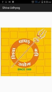 Shiva Udhyog poster