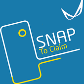 Snap To Claim icon