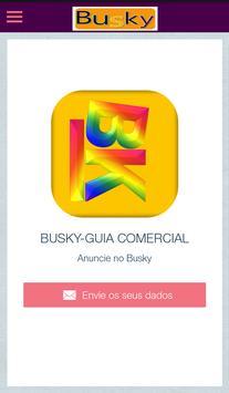 Busky - Cupons apk screenshot