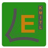 KMITL E-Library icon
