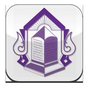 RU Library e-Book icon