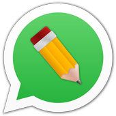 Handwrite for WhatsApp icon