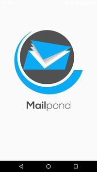 Mailpond poster
