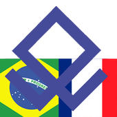 Brazilian French Dictionary icon