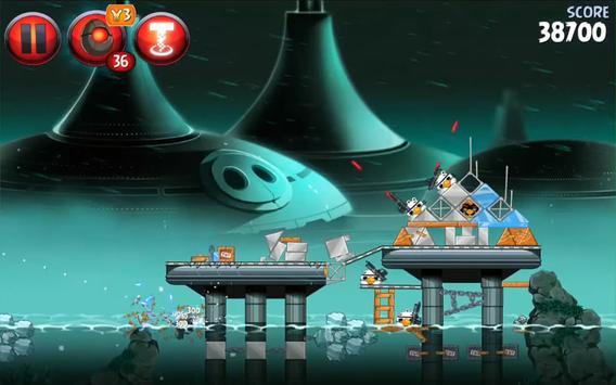 Guide Angry Birds Star Wars 2 apk screenshot