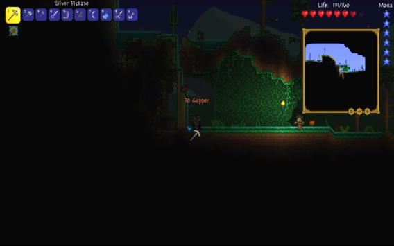 Guide for Terraria apk screenshot