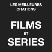 Citation film icon