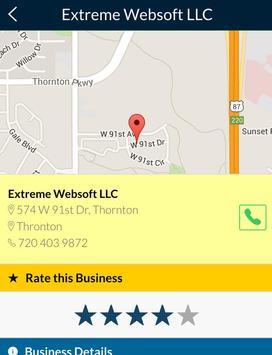 Colorado Local Search apk screenshot