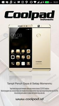 CoolPad Indonesia poster
