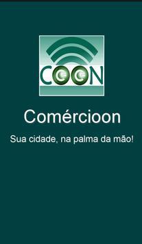 Comércioon - Guia Comercial poster
