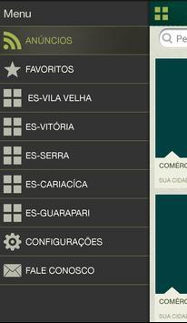 Comércioon - Guia Comercial apk screenshot
