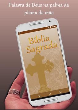 Biblia Sagrada JFA poster