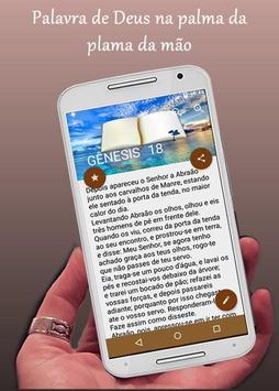 Biblia Sagrada JFA apk screenshot