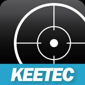 Keetec GPS Sniper icon