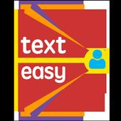 TextEasy icon