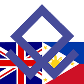 English Filipino Dictionary icon