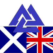 English Scottish Dictionary icon