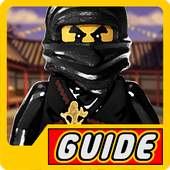 Guide LEGO Ninjago Tournament icon