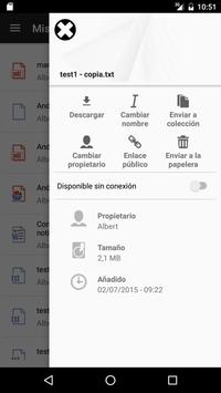 GDocumental apk screenshot