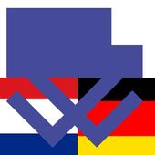 Dutch German Dictionary icon