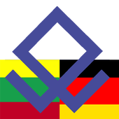 Lithuanian German Dictionary icon