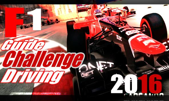 Guide for F1 Challenge poster