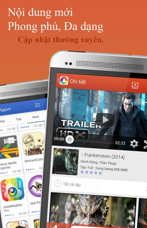 appvn android apk