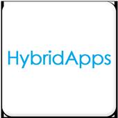 HybridApp icon